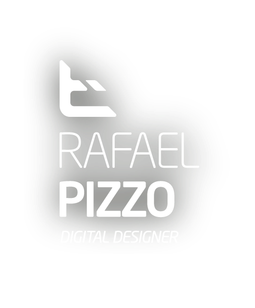 Rafael Pizzo • Digital Designer & 2D Animator