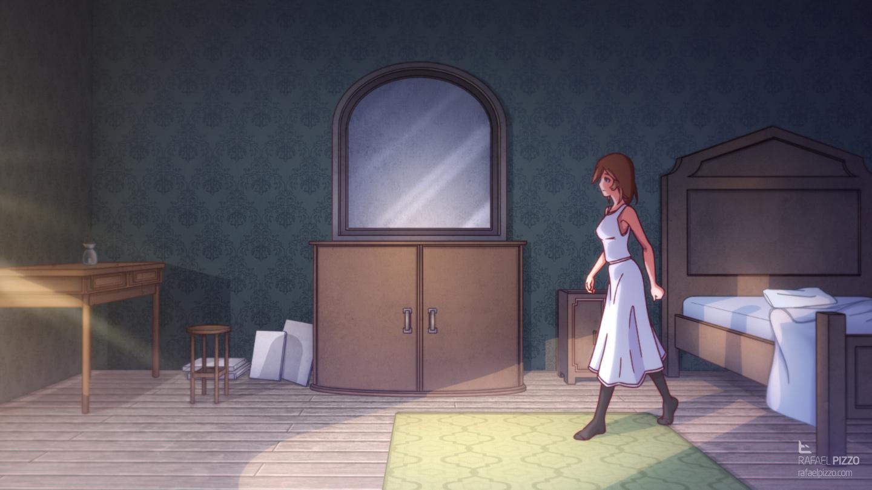 Short Film Cores Rafael Pizzo Digital Designer 2d Animator
